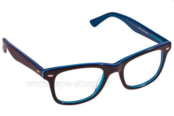 50cab9a54a Οπτικά Γυαλιά οράσεως Bliss A101 F Blue Black size 50 Τιμή  55