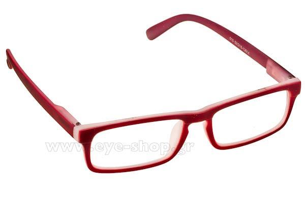 Οπτικά Γυαλιά οράσεως Bliss C301 Bordeaux Trans rubber size 51 Τιμή  21 b8722bf82d1
