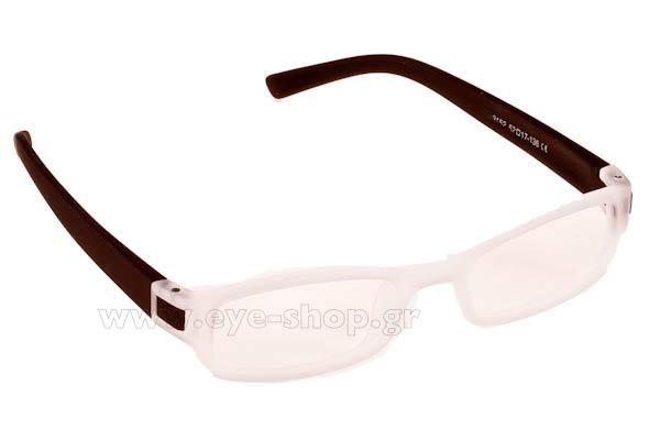 a231d6bef5 Οπτικά Γυαλιά οράσεως Bliss 315 Brown Trans Matte rubber size 52 Τιμή  19