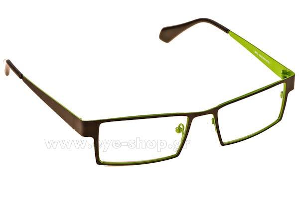 e3003e5612 Οπτικά Γυαλιά οράσεως Bliss 680 D Mat Black Green size 52 Τιμή  58