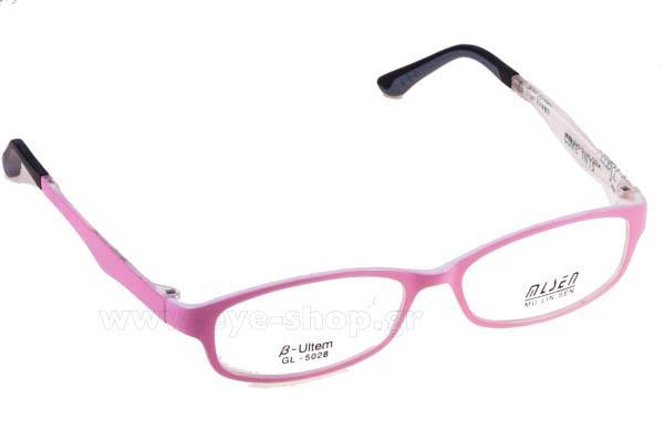 Οπτικά Γυαλιά οράσεως Bliss Ultra 5028 C4 Antiallergic Eco size 51 Τιμή   39 7d5027b580e