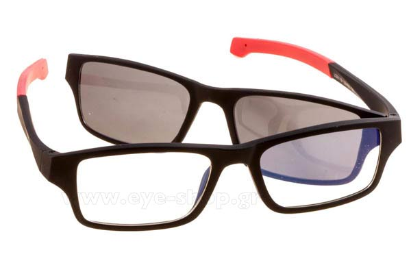 Οπτικά Γυαλιά οράσεως Bliss Ultra 2119 BlackRed size 0 Τιμή  50 97af5f8d4f5
