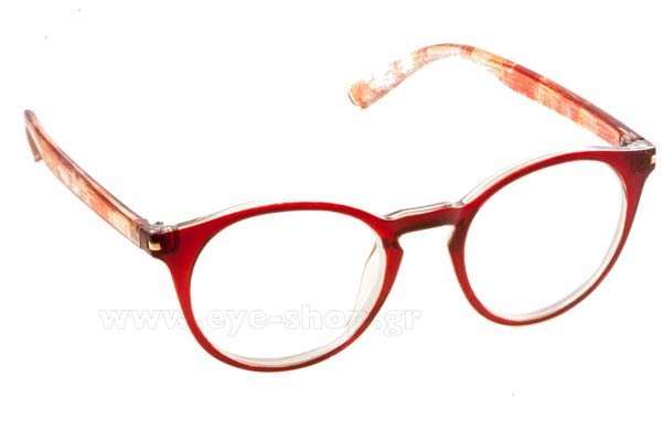 f908b8e9a2 Οπτικά Γυαλιά οράσεως Bliss T132 RED size 49 Τιμή  30