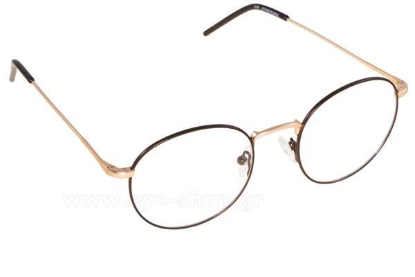 2e35a5ec8b Οπτικά Γυαλιά οράσεως Bliss 938 Matte brown size 51 Τιμή  70
