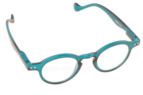 d2a8b6166c Οπτικά Γυαλιά οράσεως Bliss 2063 Doktor Teal size 41 Τιμή  12