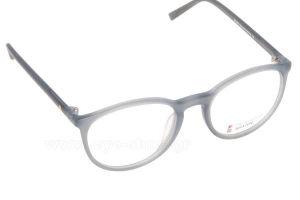 77f0c832ac Οπτικά Γυαλιά οράσεως Brixton BF0030 C7 size 49 Τιμή  59
