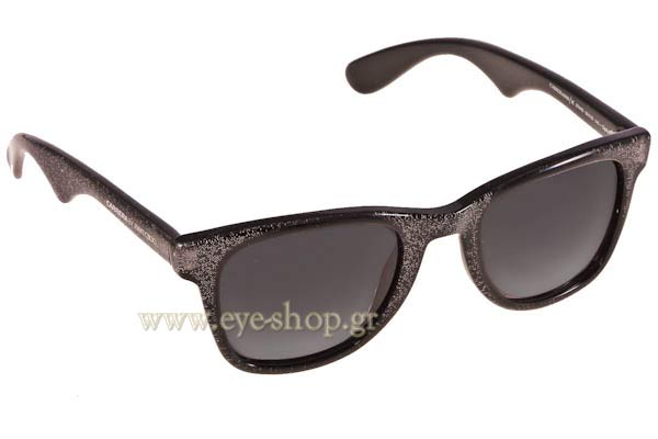 Γυαλια Ηλιου Carrera-by-Jimmy-Choo 6000JC GREY GLITTER 3TAHD size 50 Τιμή: 172,50