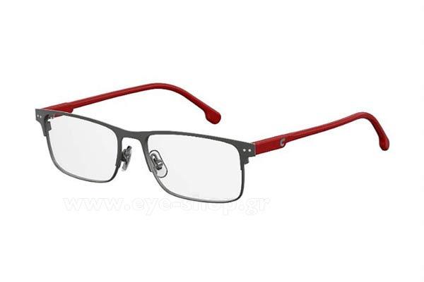 6e6b05d3d0 Οπτικά Γυαλιά οράσεως Carrera CARRERA 2007T R80 size 53 Τιμή  88