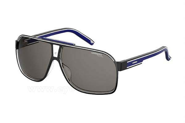 9982362504 Γυαλια Ηλιου Carrera GRAND-PRIX-2 T5C (M9) Polarized size 64 Τιμή