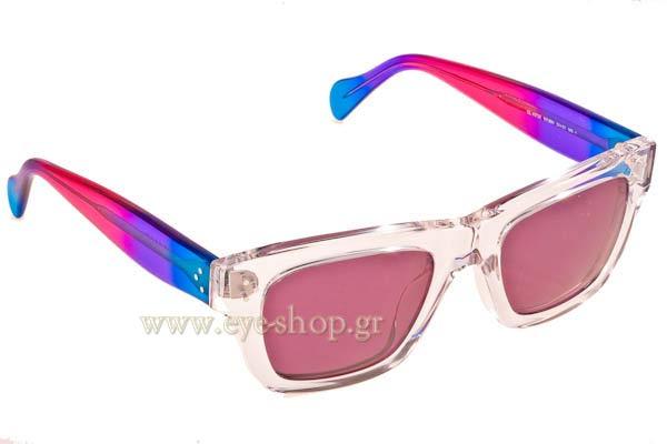 d68676acc5 Γυαλια Ηλιου Celine CL-41732S 97UBN Crystal Turquoise Rainbow size 51 Τιμή   124