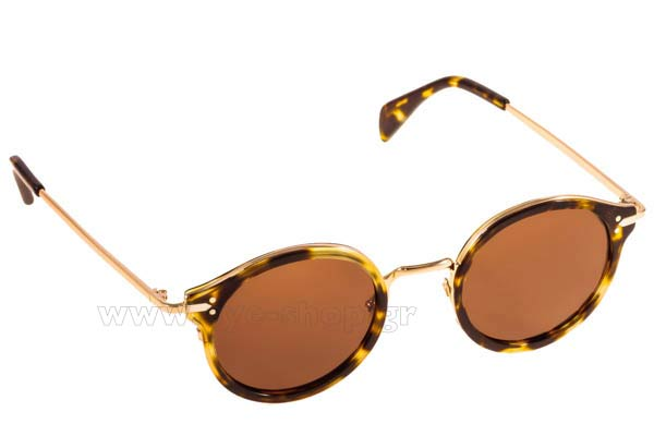 Γυαλια Ηλιου Celine CL-41082S J1L  (A6)	HV GRN GD (BROWN) size 46 Τιμή: 272,99