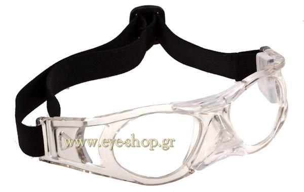 5b9dafd7b4 Οπτικά Γυαλιά οράσεως Centrostyle 13565 Sports Mask Διάφανο size 52 Τιμή   64