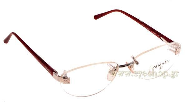 78d8888f55 Οπτικά Γυαλιά οράσεως Chanel 2027 147 size 56 Τιμή  138