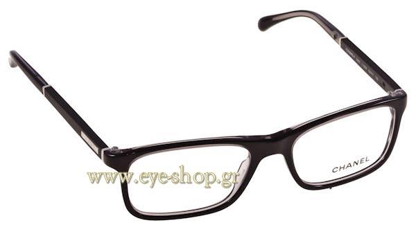 6bc0e09d0c Οπτικά Γυαλιά οράσεως Chanel 3205 1256 size 52 Τιμή  246