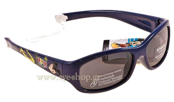 Γυαλια Ηλιου Disney-by-Polaroid 0205 A  -  Polarized size 0 Τιμή: 52,00