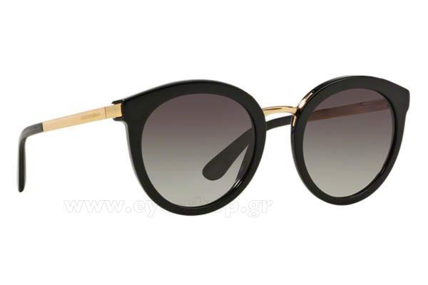 7ed00ff4c3 Γυαλια Ηλιου Dolce-Gabbana 4268 501 8G size 52 Τιμή  155