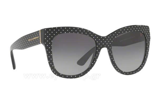 eb37b278ba Γυαλια Ηλιου Dolce-Gabbana 4270 31268G size 55 Τιμή  147