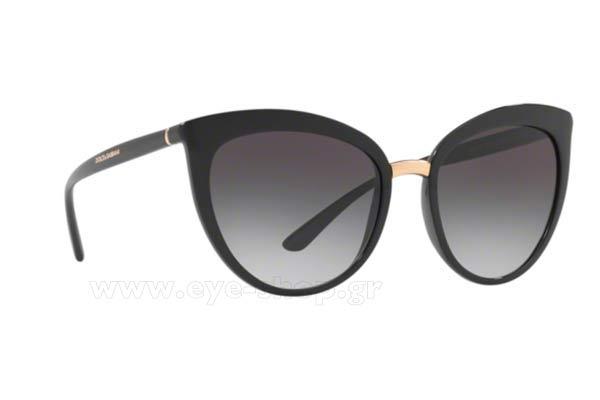 3d827121b7 Γυαλια Ηλιου Dolce-Gabbana 6113 501 8G size 55 Τιμή  155