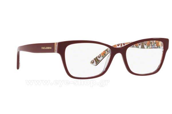 7cf6d7ba2a Οπτικά Γυαλιά οράσεως Dolce Gabbana 3274 3179 size 54 Τιμή  136
