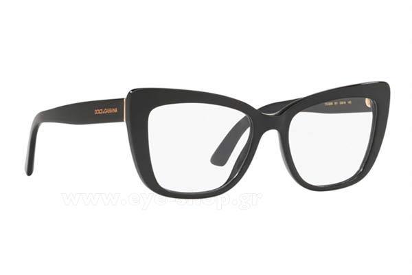 Οπτικά Γυαλιά οράσεως Dolce Gabbana 3308 501 size 51 Τιμή  148 4292835574a