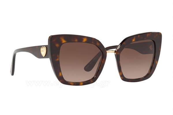 882c1f267b Γυαλια Ηλιου Dolce-Gabbana 4359 502 13 size 52 Τιμή  249