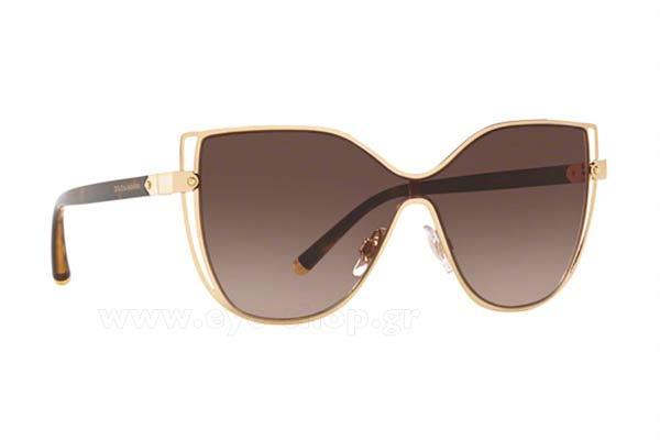 ba9e6483e5 Γυαλια Ηλιου Dolce-Gabbana 2236 02 13 size 28 Τιμή  193