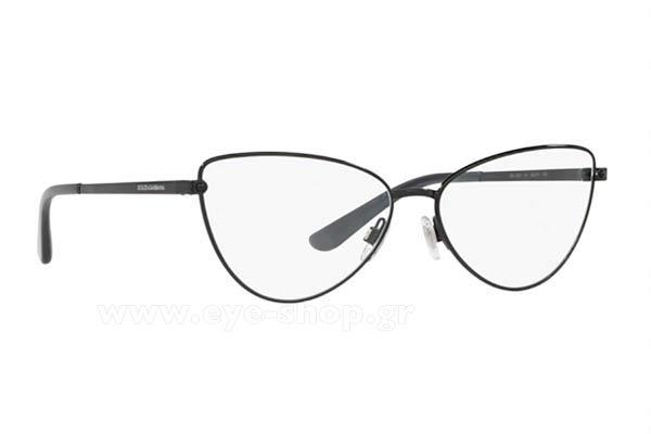 2e6669d956 Οπτικά Γυαλιά οράσεως Dolce Gabbana 1321 01 size 58 Τιμή  158