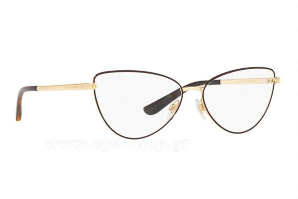 f23d711283 Οπτικά Γυαλιά οράσεως Dolce Gabbana 1321 1320 size 58 Τιμή  158