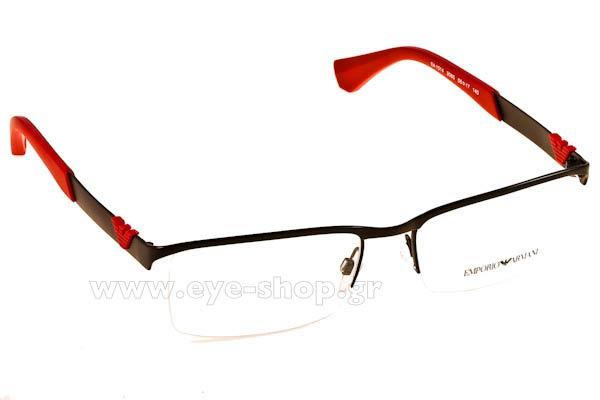 676d741b5f Οπτικά Γυαλιά οράσεως Emporio Armani 1014 3085 size 55 Τιμή  95