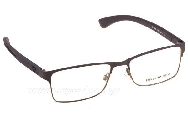 92ab063066 Οπτικά Γυαλιά οράσεως Emporio Armani 1052 3155 size 55 Τιμή  92