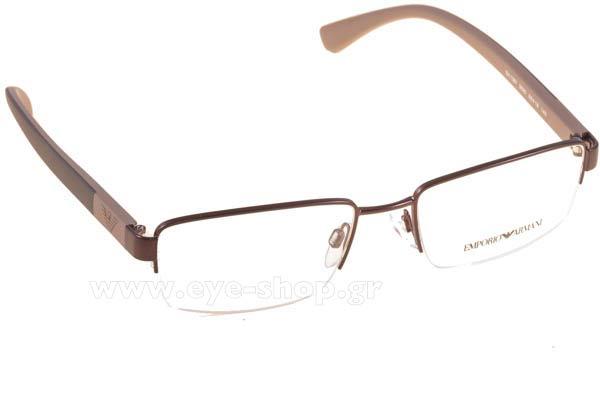 6c5c6ab8a4 Οπτικά Γυαλιά οράσεως Emporio Armani 1051 3020 size 53 Τιμή  83