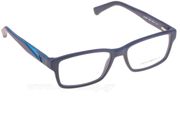 d4968c5624 Οπτικά Γυαλιά οράσεως Emporio Armani 3087 5504 size 54 Τιμή  91