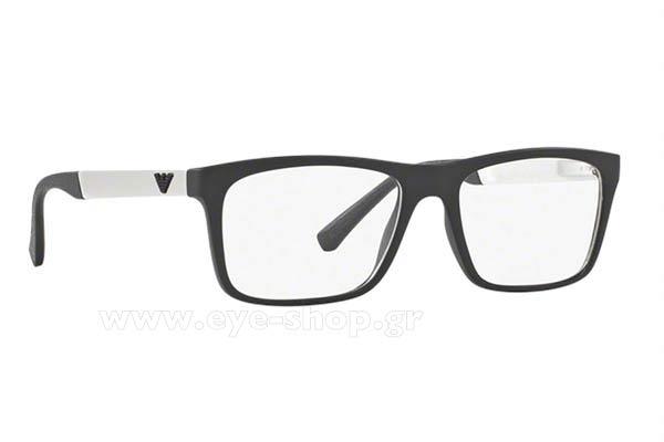 f24282683b Οπτικά Γυαλιά οράσεως Emporio Armani 3101 5042 size 53 Τιμή  93