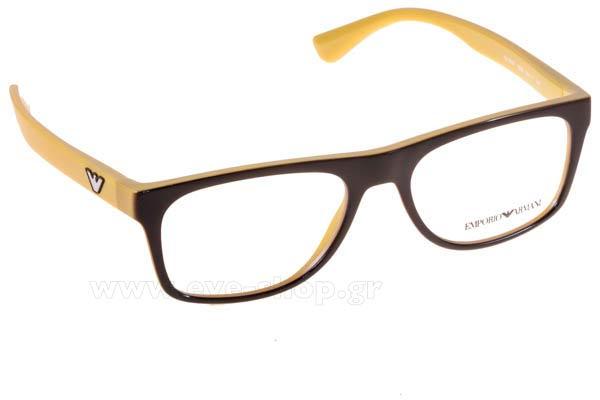 099d605d03 Οπτικά Γυαλιά οράσεως Emporio Armani 3097 5555 size 53 Τιμή  66