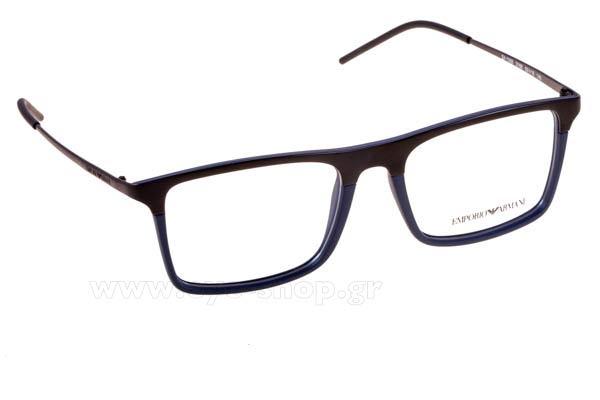 70a3674d74 Οπτικά Γυαλιά οράσεως Emporio Armani 1058 3168 size 53 Τιμή  98