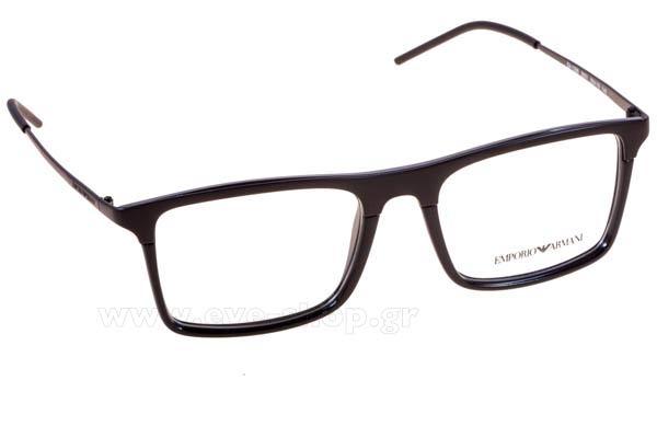 0000854ae7 Οπτικά Γυαλιά οράσεως Emporio Armani 1058 3001 size 53 Τιμή  114