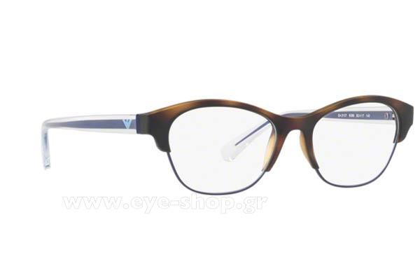 c2d51bf585 Οπτικά Γυαλιά οράσεως Emporio Armani 3107 5089 size 52 Τιμή  98