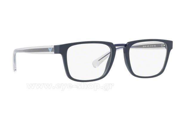 3a768b5bdb Οπτικά Γυαλιά οράσεως Emporio Armani 3108 5570 size 51 Τιμή  99
