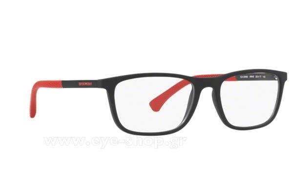 95cea94936 Οπτικά Γυαλιά οράσεως Emporio Armani 3069 5649 size 55 Τιμή  97