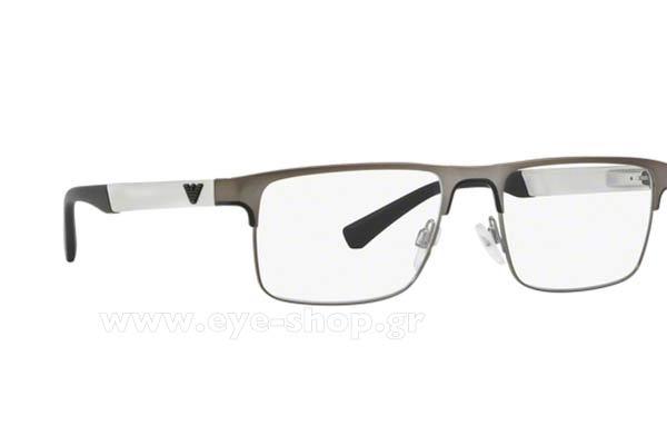 1379fe0f67 Οπτικά Γυαλιά οράσεως Emporio Armani 1075 3230 size 53 Τιμή  101