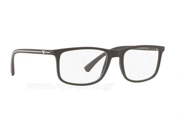 980c6be600 Οπτικά Γυαλιά οράσεως Emporio Armani 3135 5693 size 55 Τιμή  104