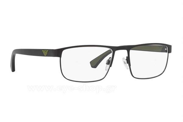 f374f2288c Οπτικά Γυαλιά οράσεως Emporio Armani 1086 3001 size 53 Τιμή  93