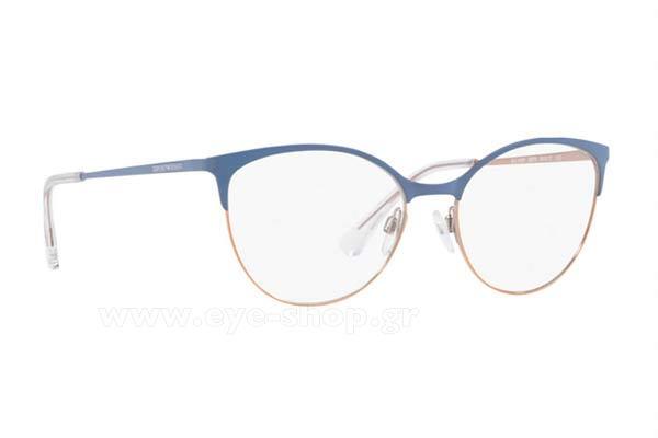 324ef35eb6 Οπτικά Γυαλιά οράσεως Emporio Armani 1087 3270 size 52 Τιμή  97