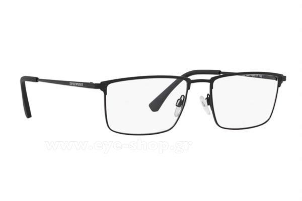 7f466c4097 Οπτικά Γυαλιά οράσεως Emporio Armani 1090 3001 size 54 Τιμή  107