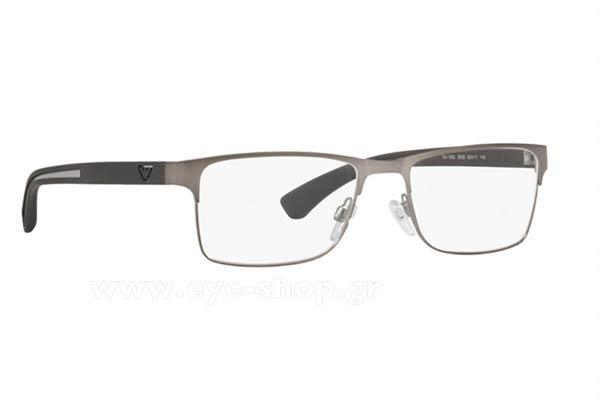 61591ecf29 Οπτικά Γυαλιά οράσεως Emporio Armani 1052 3003 size 53 Τιμή  107