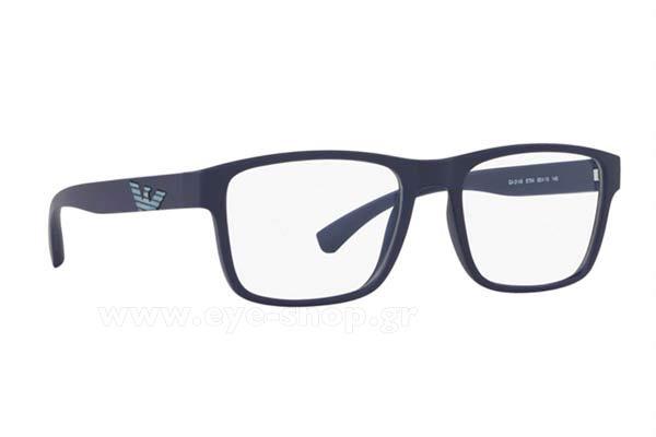 f7d6c788d0 Οπτικά Γυαλιά οράσεως Emporio Armani 3149 5754 size 53 Τιμή  99