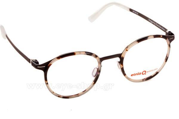 b77274e8aa Οπτικά Γυαλιά οράσεως Etnia Barcelona ULM HVBK size 47 Τιμή  96