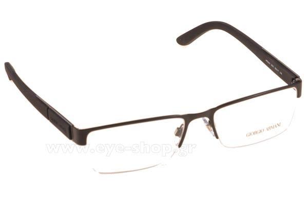 2502a541d6 Οπτικά Γυαλιά οράσεως Giorgio Armani 5044 3001 size 55 Τιμή  152