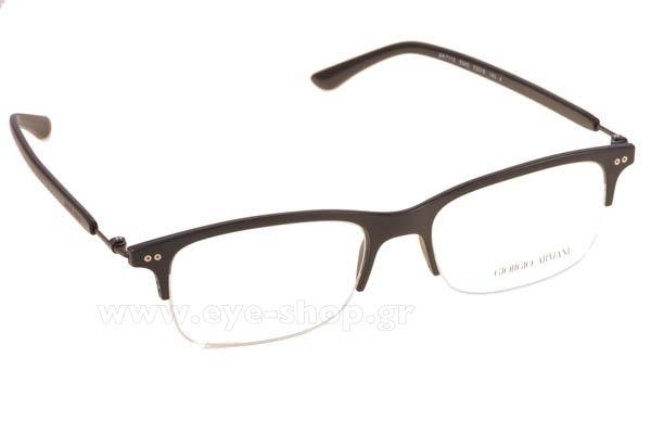 920fdfc338 Οπτικά Γυαλιά οράσεως Giorgio Armani 7113 5042 size 53 Τιμή  139