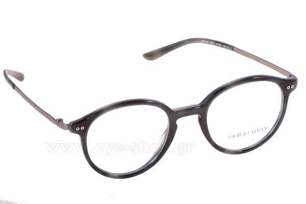 4099da3dc8 Οπτικά Γυαλιά οράσεως Giorgio Armani 7124 5572 size 47 Τιμή  185